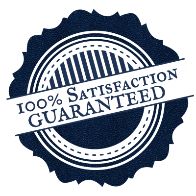 100% Satisfaction Guaranteed Roofing