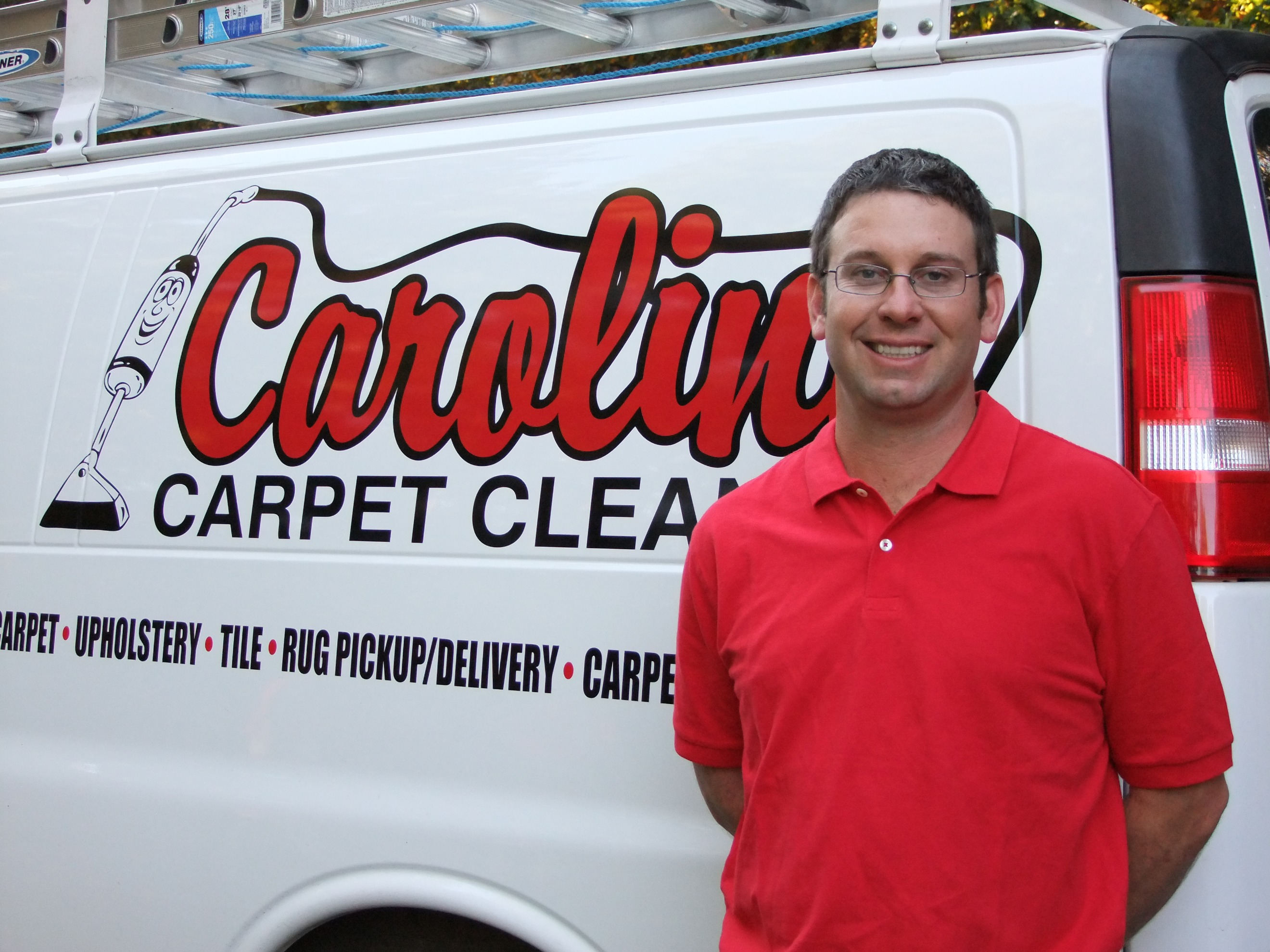 Charlotte and Cornelius Carpet Cleaning Services