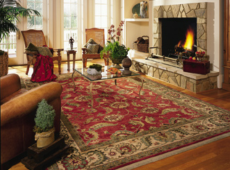 Oriental Rug Cleaning Pickup & Delivery Charlotte Lake Noman