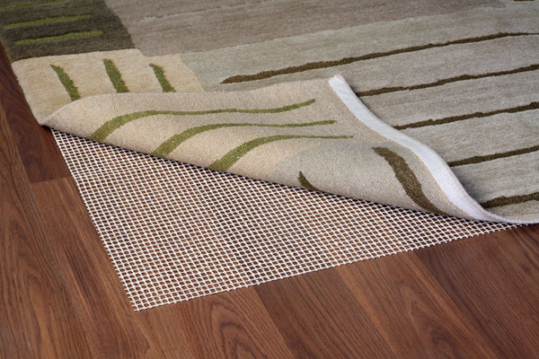 How To Stop A Rug From Sliding On Carpet Rugs Ideas