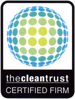 CleanTrustBadge