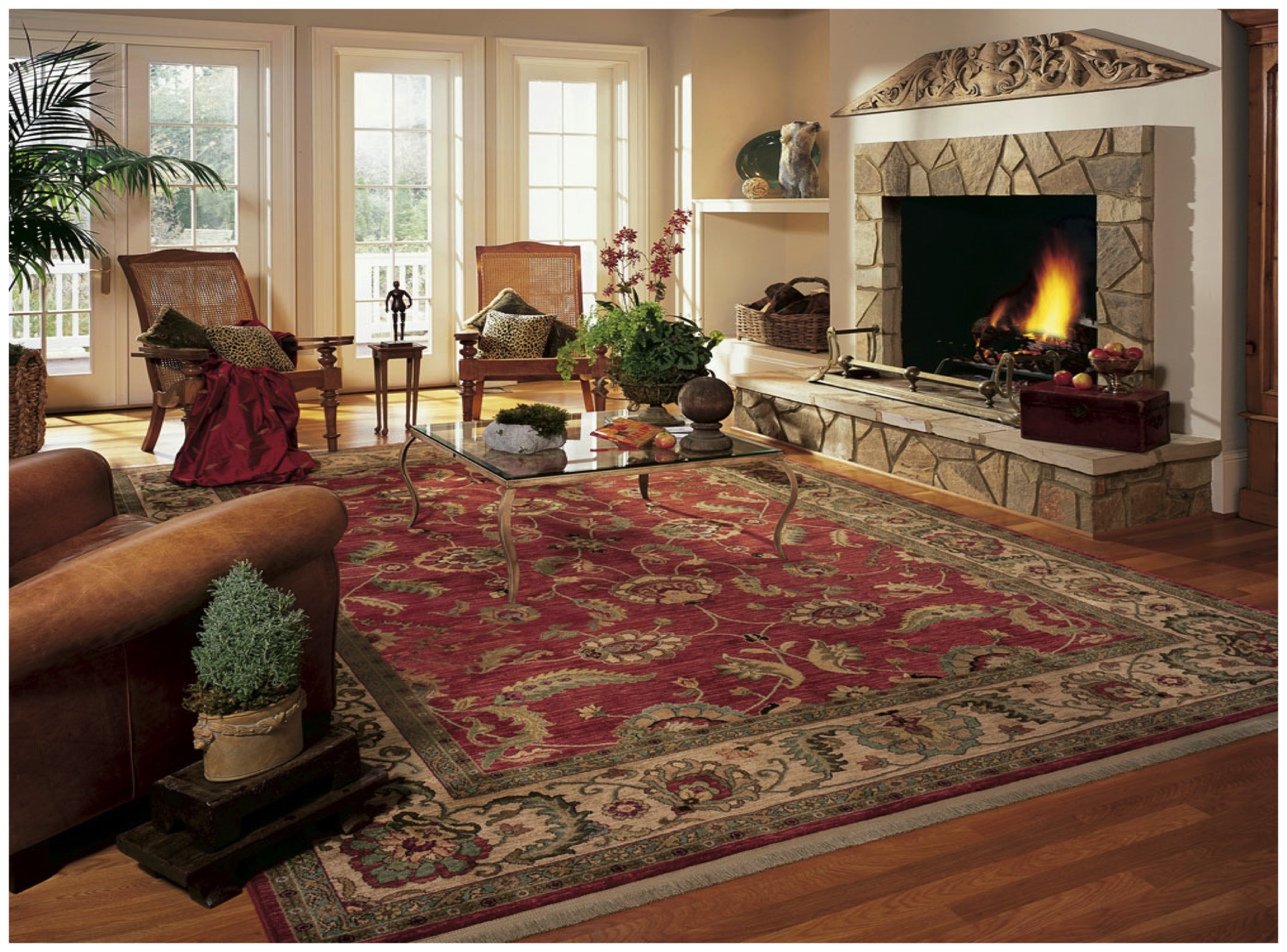 Area Rug Cleaning – Carpet Cleaning